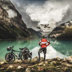 Trekking-Räder